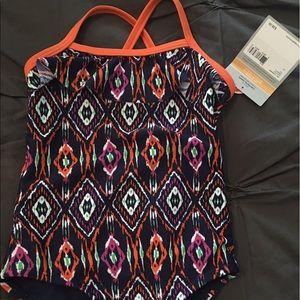 Carter's Swim - NWT CARTERS One piece toddler swim suit Size: 12M
